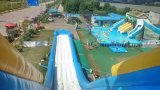2017 Most Popular Giant Inflatable Water Slide for Sale