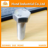 Stainless Steel ASME A193 B8 B8m M64X300 Hex Head Bolt