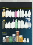 Pet Bottles and Abt Series