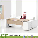 Commercial Office Desk Furniture with Double Pedestal File