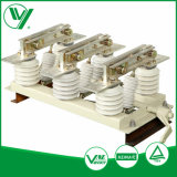 36kv 630A Indoor AC High Voltage Three Phase Switch Isolator