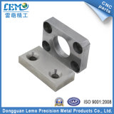 Custom-Made Steel CNC Machining Parts Made by ISO9001 Certificated Supplier