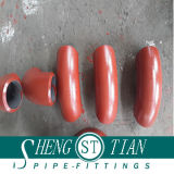 Coatng Fittings 90d Elbow Pipe Fittings