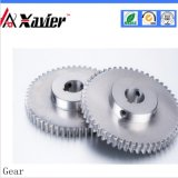 Custom Plastic/Spur/Metal/Driver/Speed/Bevel/Helical/Worm Gear