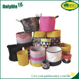Onlylife Flexible Portable Fabric Planter Grow Bag with Multi Styles