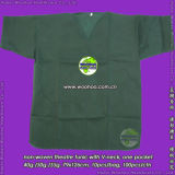 Disposable Theatre Tunic