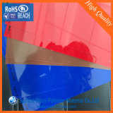 Rigid PVC Colorful Film for Stationery Packaging
