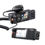 Inrico 4 Inch Touch Screen TM-9 Best Seller High Quality Professional Transceiver 4G Mobile Radio