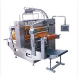 Liquid/Ice Lolly Double Film Four-Side & Multi-Line Packing Machine