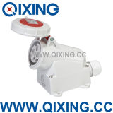 Qixing Europea Standard Female Industrial Socket (QX1196)