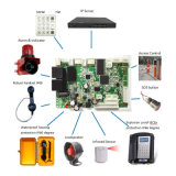 VoIP SIP IP PBX System Telephone Broadcast   PCB Board