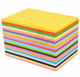 Manufacturer Wholesale A2 A3 A4 A5 Color Copy Paper 75GSM.
