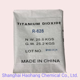 Titanium Dioxide Rutile Titanium Dioxide R-628 for Water and Solvent Base Paints and Inks, Plastics and Master Batch