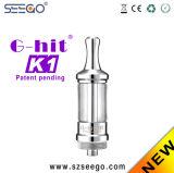 Popular G-Hit K1 Mini Vaporizer with Fashion Design