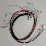 China Factory of Electric Wire Harness Cable Assembly