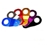 Colorful Anodized Car Accessory Fixed Radiator Stay Bracket