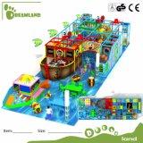 PVC Material Pirateship Good Prices Indoor Playground