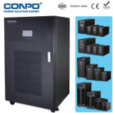 10K~500kVA (3: 3) Industrial Online UPS for Data Center, Financial & Security, Postal & Telecom, Large Internet Computer, Medical & Health, Industrial Equipment