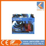 Gift Box Kit Amplifier Installation Kit Car Wiring Kit
