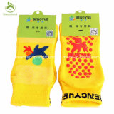 Indoor Trampoline Non Slip Socks Airline Socks Cotton Custom Socks