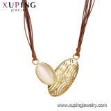 New Fashion Design Luxury Women Necklace Jewelry