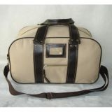 Classic Travel Bag Made by Polyester