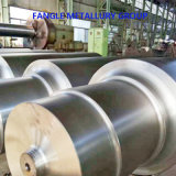 High Quality Forged Rollers for Cold Rolling Mills