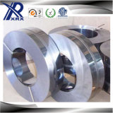 Cold Rolled 201/316L/321 Stainless Steel Coil with 2b Ba No. 1 2D Polished Hl Finish
