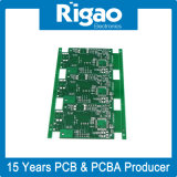 Electronics Custom PCB Design Engineering with Printed Wiring From PCB Services Manufacturers