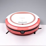 Doni Intelligent Robot Vacuum Cleaner Automatic Recharge High Success Rate