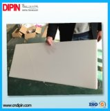 Milk White Non Transparent Acrylic Sheet for Bathtub and Medical Equipment Appliances