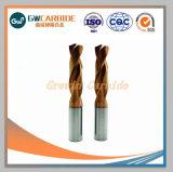 5xd Tungsten Carbide Drill Bits