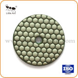 Flexible Dry Home Depot Set Resin Bond Floor Polishing Pad