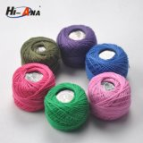 Within 2 Hours Replied Multi Color Cotton Thread Price
