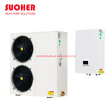 Good Price Split Air to Water DC Inverter Heat Pump 19kw for Heating, Cooling, Hot Water