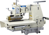 Br-1433p 33- Needle Flat Bed Double Chain Stitch Sewing Machine