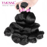 Loose Wave Virgin Peruvian Human Hair Extension