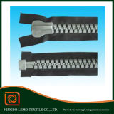 Closed End and Open End Resin Plastic Zipper