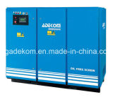 ETC Oil Free Non-Lubricated Rotary Screw Air Compressor