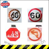Traffic Aluminum Flashing LED Safety Signs