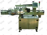 Automatic Double Sides Labeling Machine, Front and Back Side Labeling Machine