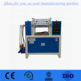 Xk-160 Factory Price 7.5kw Two Roll Rubber Mixing Mill