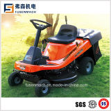 30inches 12.5HP Self-Propelled Ride-on Lawn Mower Cj30g