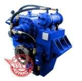 China Advance Marine Gearbox for Fishing Boat Hcd600A