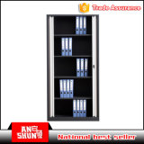 Four Layers Full Height Steel Tambour Cabinet
