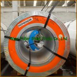 High Quality 201 Stainless Steel Coil by Cold Rolled
