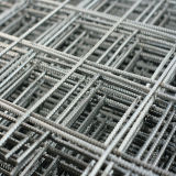 6X6 Welded Reinforcing Construction Wire Mesh
