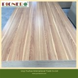Wood Grain Melamine MDF Board for Furniture with Low Price