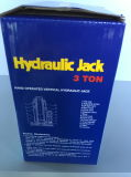 High Quality Hydraulic Bottle Jack (HBJ-A)