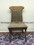 Luxury Five Star Hotel Chair for Restaurant Area (FOH-BCC45)